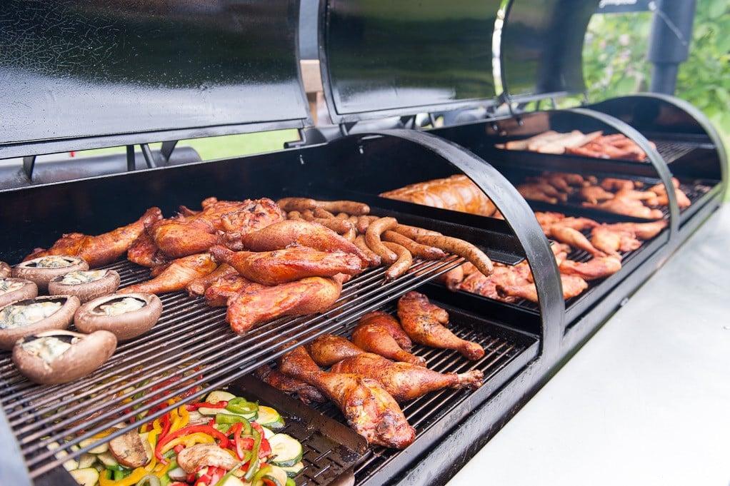 FOODTRUCK BBQ